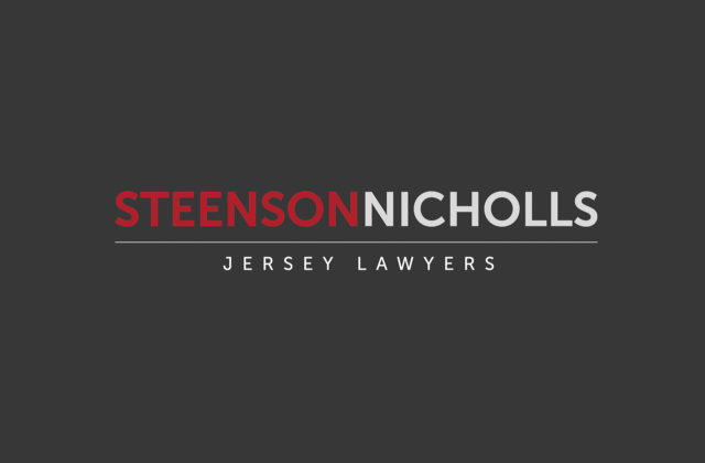 Steensons and Nicholls Law merge to become Steenson Nicholls